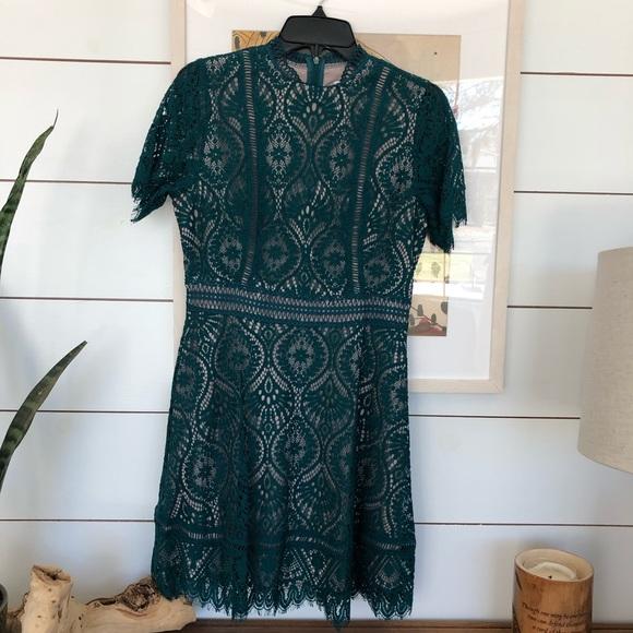 Dresses & Skirts - Date Night Dress ! BB Dakota BNWT 6